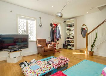 Thumbnail 2 bed terraced house to rent in Queensdale Walk, London