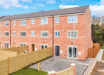 3 bed town house for sale in Church Road, Altofts, Normanton WF6