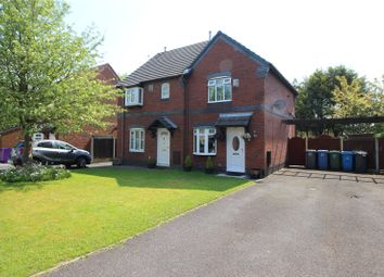 Thumbnail 1 bed semi-detached house for sale in Hatfield Close, Liverpool, Merseyside