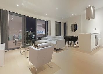 Thumbnail 3 bedroom property to rent in Horizons Tower, 1 Yabsley Street, London, London.