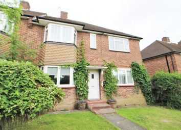 Thumbnail 3 bed flat for sale in Grove Road, Barnet