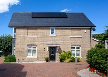 Thumbnail 3 bed semi-detached house for sale in Brookmans View, Stock, Ingatestone