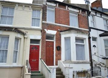 Thumbnail 2 bed maisonette to rent in To Let, 2 Bedroom Maisonette, St Marys Road, Hastings, East Sussex