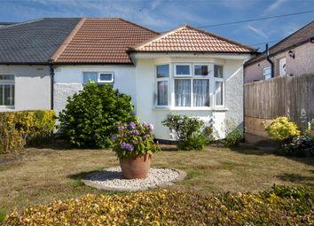 Thumbnail 2 bedroom semi-detached bungalow for sale in Chalk Pit Avenue, Orpington, Kent