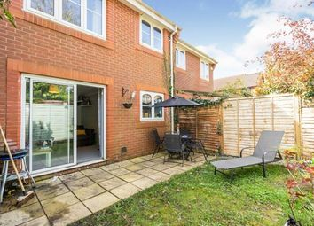 Thumbnail 1 bedroom maisonette for sale in Rownhams, Southampton, Hampshire