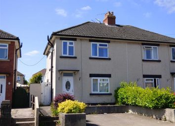 Thumbnail 4 bed semi-detached house for sale in Bulwark Road, Bulwark, Chepstow