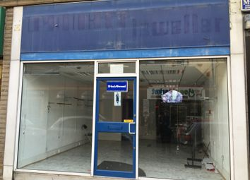 Thumbnail Retail premises to let in Crackenedge Lane, Dewsbury