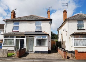 Thumbnail 3 bed semi-detached house for sale in Cypress Street, Worcester