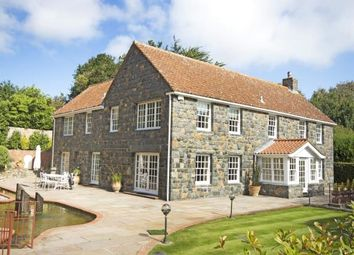 4 bed detached house for sale in Saints Road, St. Martin, Guernsey GY4