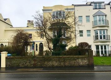 Thumbnail 1 bed flat for sale in Manora, High Street, Bognor Regis, West Sussex