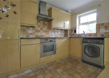 Thumbnail 2 bed flat to rent in Rosebury Court, 16 St. Helen's Road, London