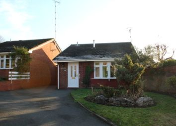 Thumbnail 2 bed detached bungalow to rent in Paxford Close, Redditch