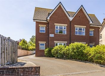 Thumbnail 2 bed flat for sale in Dolphin Grange, 1 Dawkins Road, Poole, Dorset