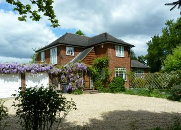 Thumbnail 3 bed detached house for sale in Burtons Lane, Chalfont St. Giles