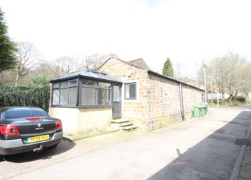 Thumbnail 1 bed semi-detached house for sale in Cemetery Road, Dewsbury