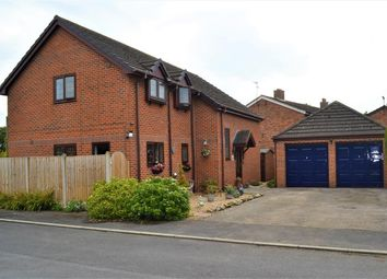4 bed detached house for sale in Emral Court, Worthenbury, Wrexham LL13