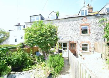 Thumbnail 2 bed terraced house for sale in The Grove, Dorchester Road, Weymouth