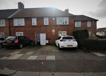 Thumbnail 3 bed property to rent in Abbots Road, Burnt Oak, Edgware