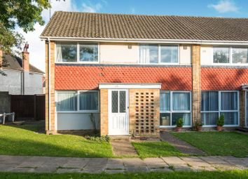 3 bed maisonette for sale in Solway Close, Hounslow TW4