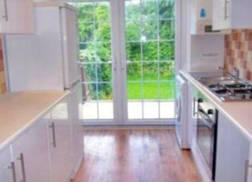 Thumbnail 3 bed flat to rent in Nibthwaite Road, Harrow