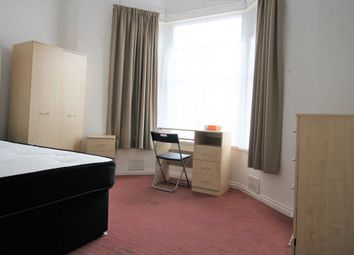 Thumbnail 8 bed shared accommodation to rent in Glynrhondda Street, Cathays, Cardiff