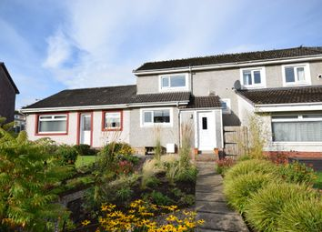 Thumbnail 3 bedroom terraced house for sale in Bonnyton Drive, Eaglesham, Glasgow