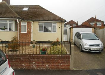 Thumbnail 3 bedroom semi-detached bungalow to rent in Westbourne Grove, Yeovil