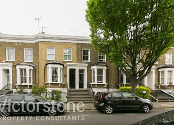 Thumbnail 2 bed flat to rent in Poole Road, Hackney, London