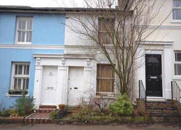 Thumbnail 2 bed terraced house for sale in Albert Street, Tunbridge Wells, Kent