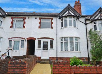 Thumbnail 3 bedroom property to rent in Maas Road, Northfield, Birmingham