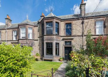 Thumbnail 4 bed terraced house for sale in 23 Granby Road, Newington, Edinburgh