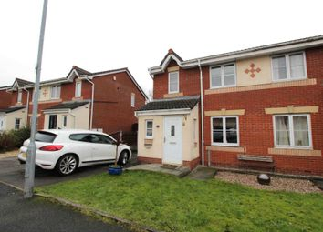 Thumbnail 3 bedroom semi-detached house for sale in Longworth Avenue, Blackrod, Bolton