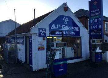 Thumbnail Parking/garage for sale in Main Road, Terrington St. John, Wisbech