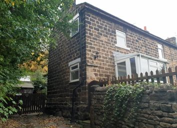 Thumbnail 1 bed cottage for sale in Barnsley Road, Newmillerdam, Wakefield