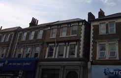 Thumbnail Retail premises for sale in Northdown Arcade, Northdown Road, Cliftonville, Margate