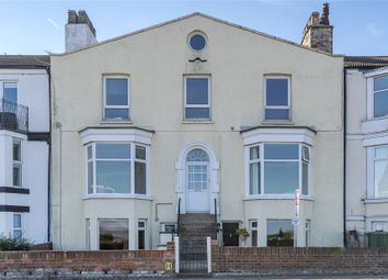 Thumbnail 2 bed flat for sale in Highcliff Road, Cleethorpes