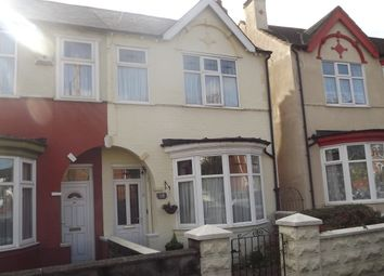 Thumbnail 3 bed end terrace house for sale in Erdington, Birmingham