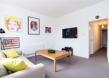 Thumbnail 1 bedroom flat for sale in Southampton Road, London