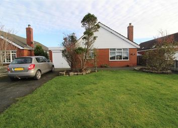 Thumbnail 2 bed bungalow for sale in Lancaster Road, Preston