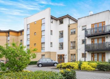 Thumbnail 2 bed flat for sale in Callender Court, 1 Harry Close, Croydon