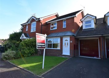 Lewes Gardens, Worcester, Worcestershire WR4. 3 bed terraced house