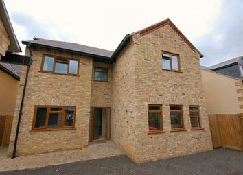Thumbnail 5 bedroom detached house to rent in Royston Road, Whittlesford, Cambridge