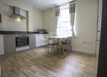 Thumbnail Room to rent in Room3 Wellington Road, Manchester