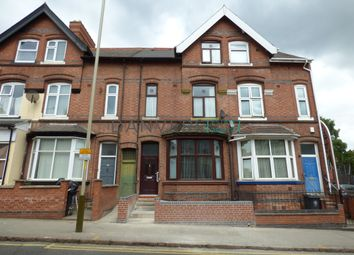 Thumbnail 5 bed terraced house for sale in Evington Road, Leicester