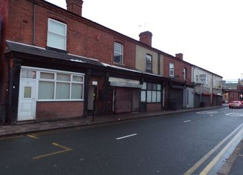 Thumbnail 1 bed flat to rent in Hazelwell Street, Stirchley, Birmingham