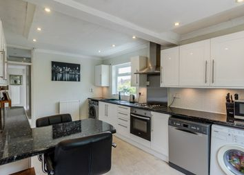 Thumbnail 3 bed semi-detached bungalow for sale in Bower Road, Swanley, Kent
