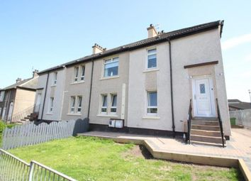 Thumbnail 2 bed flat for sale in Montrose Avenue, Carmyle, Glasgow