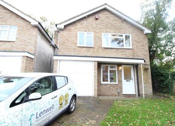 Thumbnail 4 bedroom property to rent in Newbury Close, Luton