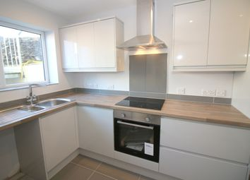 Thumbnail 2 bed terraced house for sale in Saltash Road, Callington