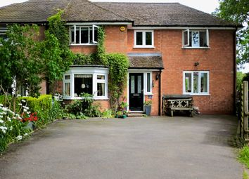 3 bed semi-detached house for sale in Rushbrook Lane, Tanworth-In-Arden, Solihull B94